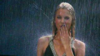Taylor Swift - Should've Said No - Live in Manchester