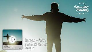 Borena - Alive (Table 18 Remix) [SMLD017 Preview]