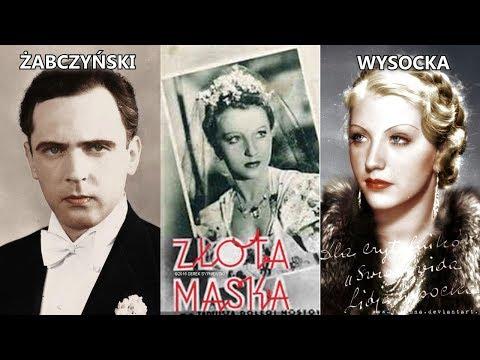Złota maska – cały film