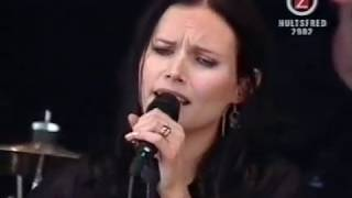 A Camp - Song For The Leftovers (Hultsfred 2002)