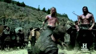 Vikings - Amon Amarth - Death in Fire