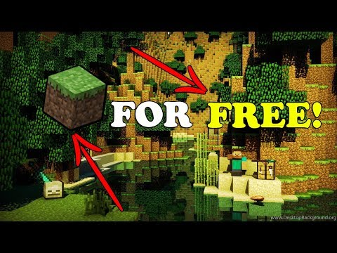 Minecraft Free Premium Accounts (2019) No MCLEAKS ! - смотреть