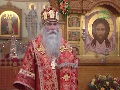 Православный храм сердце россии