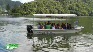 Lago Dos Bocas, Utuado P.R.