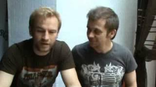 Plazma, Plazma интервью для Rushow.info