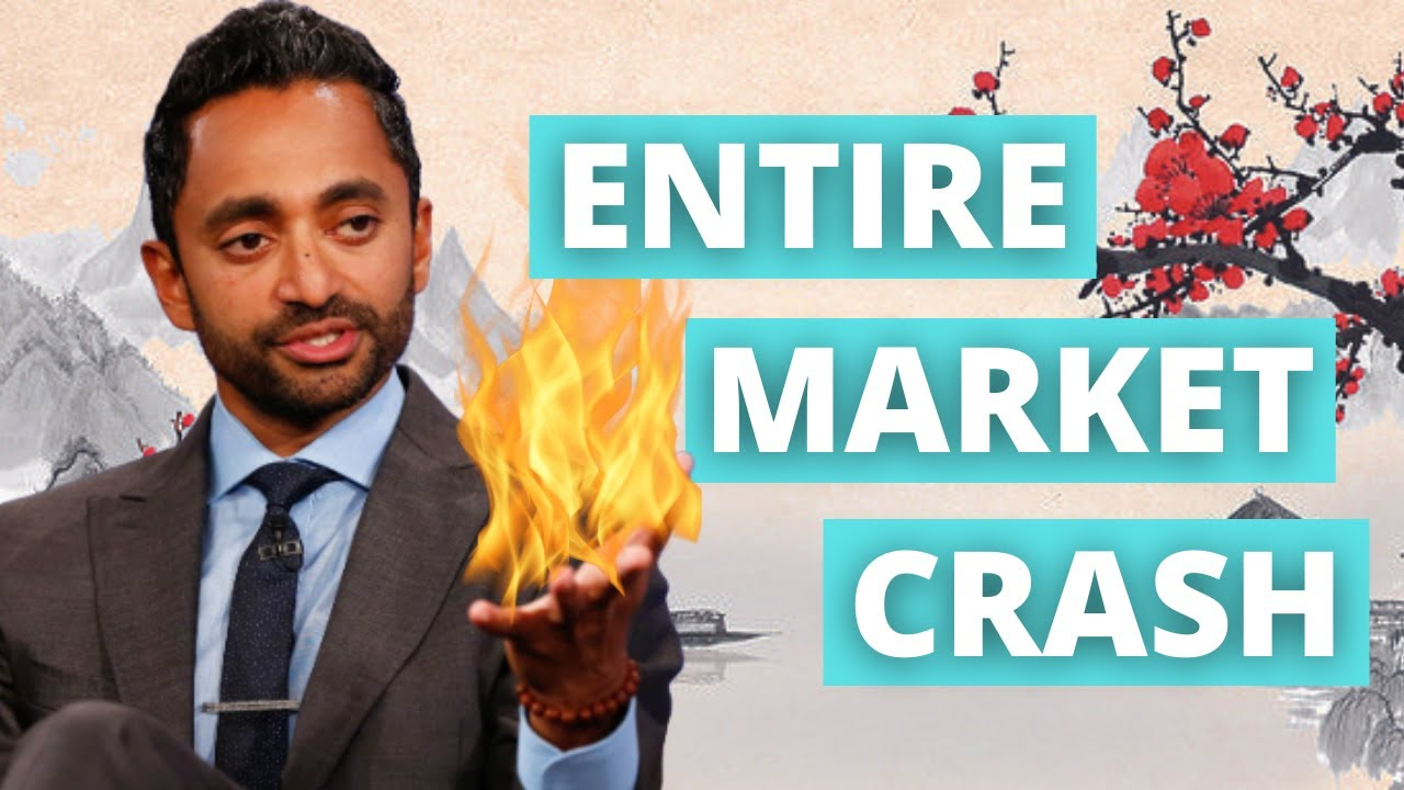 Chamath: Everybody Is Incorrect! This ENTIRE Market Will Collapse ... thumbnail
