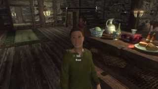 Skyrim - My Family