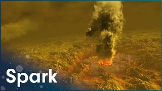 What's It Like On The Surface Of Venus? | Solar Superstorms | Spark