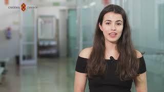 Rocio Beteta. Por qué estudiar en el CES Cardenal Cisneros