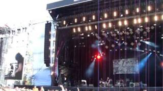 36 Crazyfists - We Gave It Hell (Live @ DOWNLOAD Festival 2010)