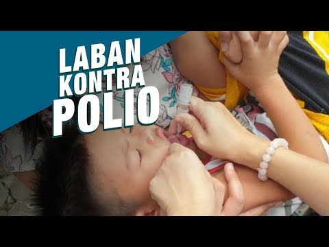 [GMA]  Stand for Truth: Polio outbreak, may solusyon na!