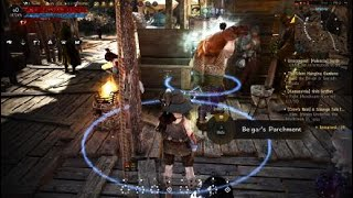 Black Desert Online - Console - How To Turn Gold Bars Into Silver?