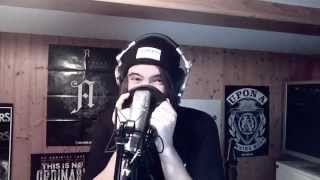 Chelsea Grin - Letters Vocal Cover