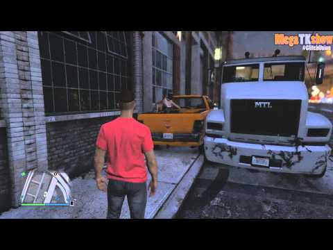 GTA 5 Online - *SUPER EASY* \