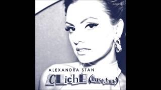 Alexandra Stan - Cliche (Hush Hush) (MAAN Extended Version)