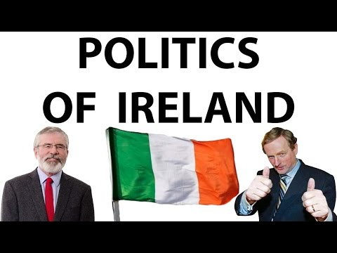 Ireland | Basic Politics