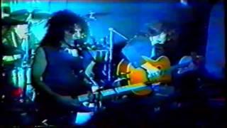 Christian Death - Sick of Love (Camden, 1992)