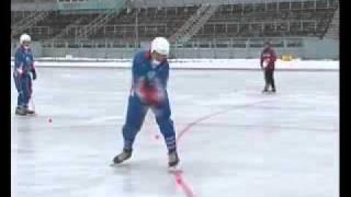 Уроки хоккея с мячом.mp4