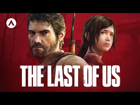 The History of The Last of Us