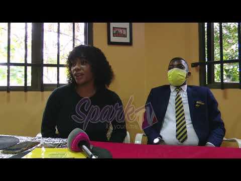 Bad Black receives NRM Party credentials