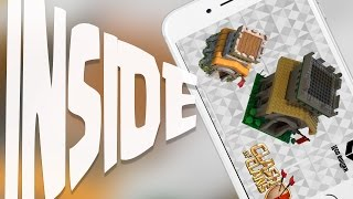What goes on INSIDE A Clash Of Clans TOWN HALL?