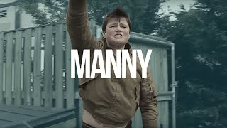 Manny Manhattan