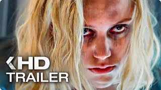 Trailer of Tau (2018)