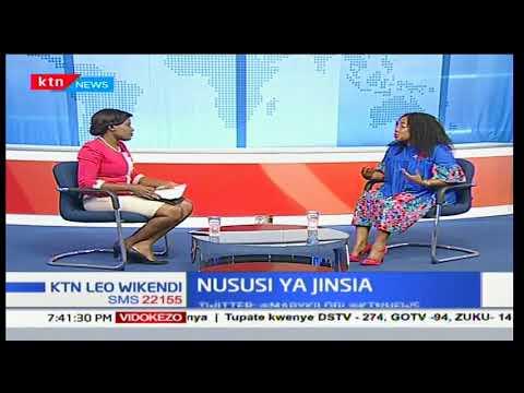 Mbona mkazo umewekewa masomo zaidi kuliko talanta: Nususi ya Jinsia