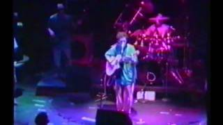 Dave Matthews Band - The Song That Jane Likes (1992)