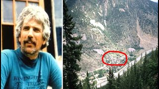 3 Mysterious National Park Disappearances That Can't Be Explained