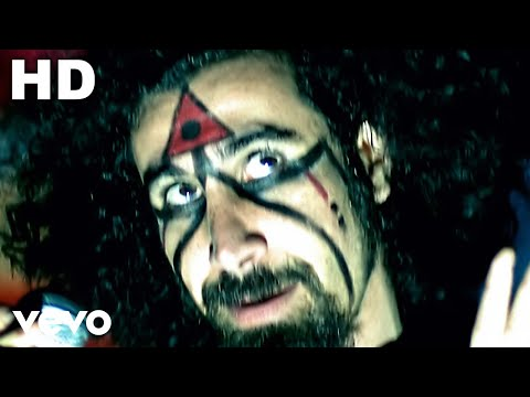 System Of A Down - Sugar (Official Video)