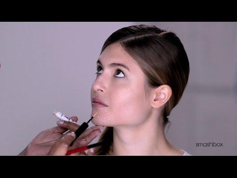 Amoniak wybielanie twarzy