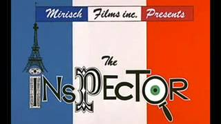 The Inspector Theme New Version