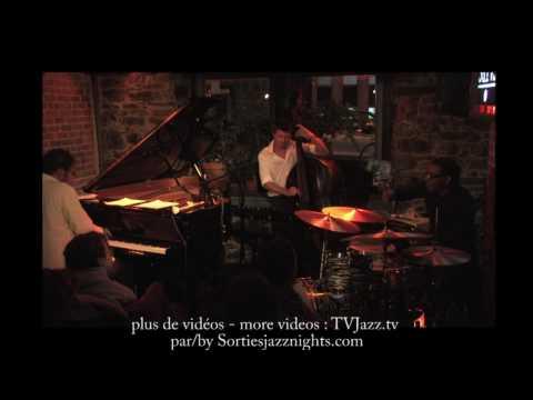 Rafael Zaldivar Francisco Mela Trio - TVJazz.tv