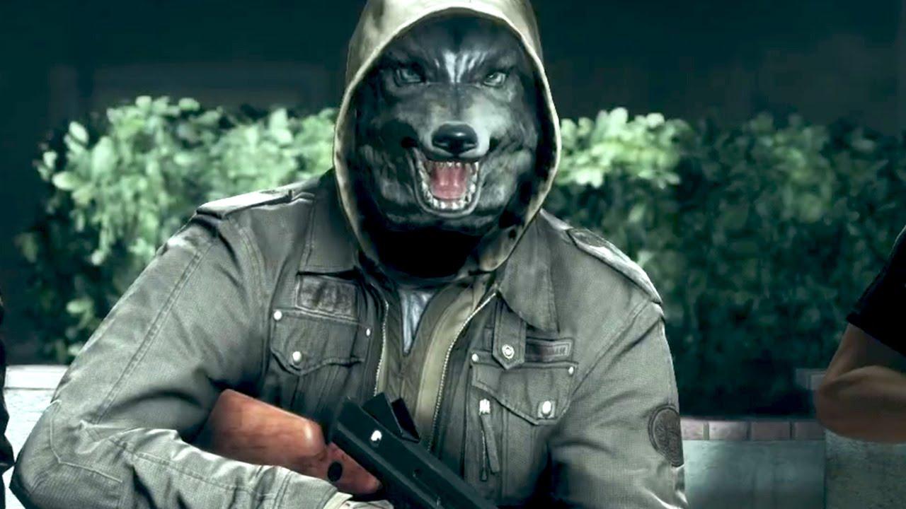 BATTLEFIELD HARDLINE – Criminal Activity Reveal Trailer (PS4/Xbox One) #VideoJuegos #Consolas