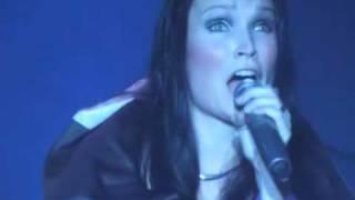 Tarja Turunen - The Seer - Ostrava - 22.10.2008