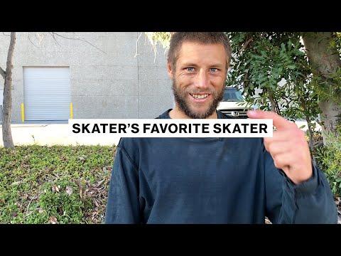 Skater's Favorite Skater   Greyson Fletcher   Transworld Skateboarding