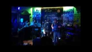 preview picture of video 'IL CERCHIO D'ORO live'
