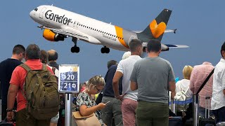 video: Travellers won't miss Thomas Cook