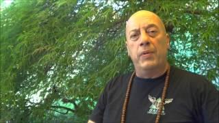 preview picture of video 'Max Damioli parla di Le Torracce Agriturismo Olistico'