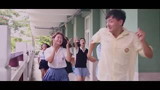 108銘傳大學傳播學院院學會 制服日宣傳片《青春制少還Uni 再大form雨都不怕》