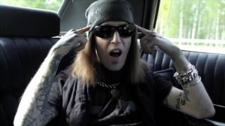 Children of Bodom - Making of 'I Worship Chaos' DVD