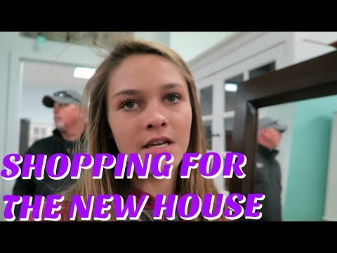 🏠NEW HOUSE SHOPPING 🏠 | 👛 WHAT WILL LOOK PERFECT IN THE HOUSE? 👛 | Emma & Ellie