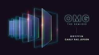 Gryffin & Carly Rae Jepsen   OMG (Anki Remix)