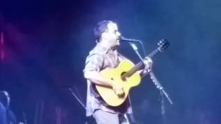 ONE SWEET WORLD/Dave Matthews Band Opening Song / Sleeptrain Ampitheatre, Chula Vista Ca. 8/26/2016.