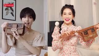 #BMML Drama: Đại hội hàng Fake Sĩ Thanh vs Bà Tân Vlog