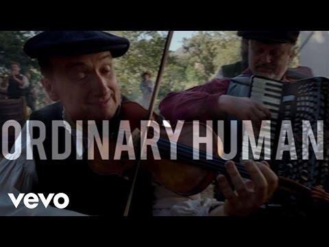 Ordinary Human (Lyric Video) (OST by OneRepublic)