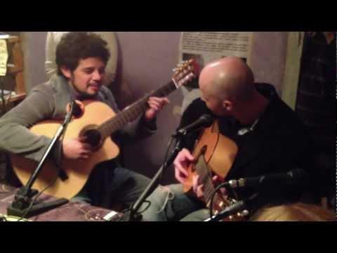 Concierto Fabio Lobo & Luca Neri