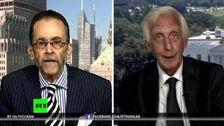Вмешивается ли Россия во внутренние дела Америки: дебаты на RT