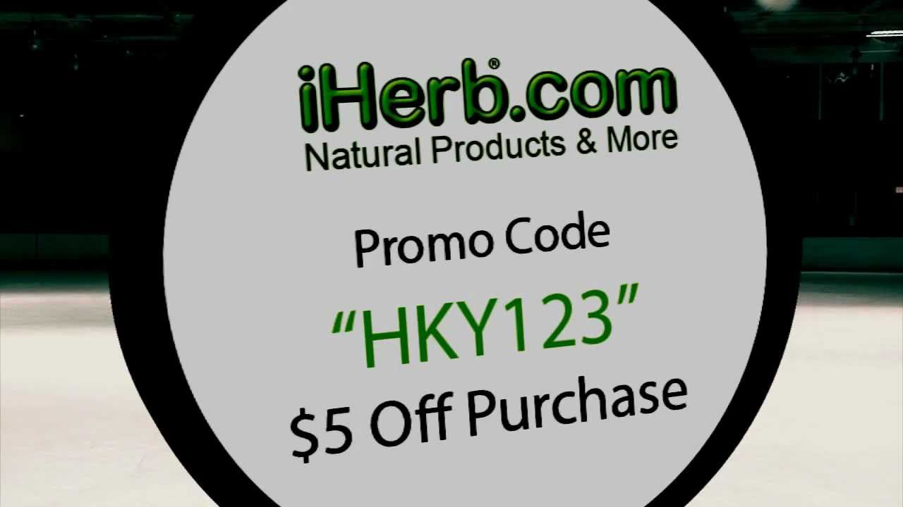 iHerb.com Hockey Promo